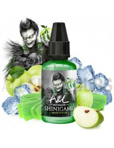 Shinigami Green Edition 30...