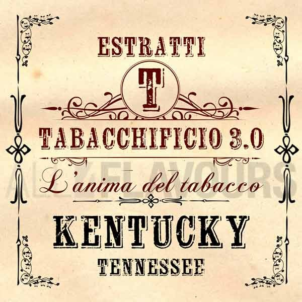 Kentucky Tabacchi In Purezza 20 ml...