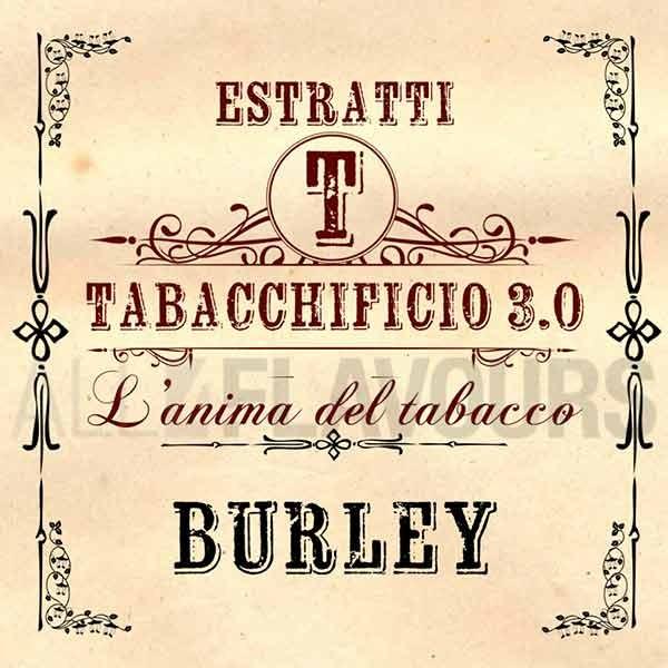 Burley Tabacchi In Purezza 20 ml...