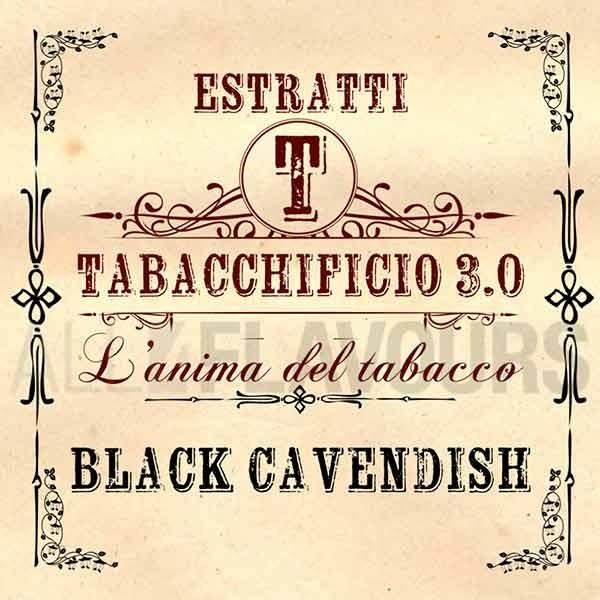 Black Cavendish Tabacchi In Purezza...