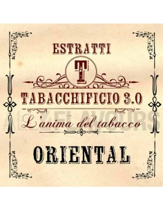 Oriental Tabacchi In...