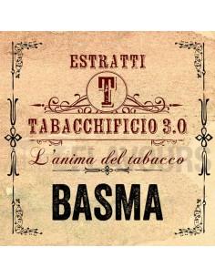 Basma Tabacchi In Purezza...