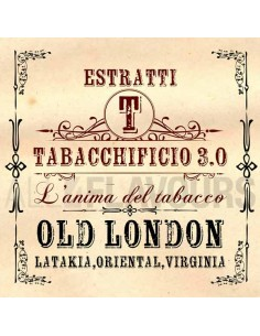 Old London Blend 20 ml...