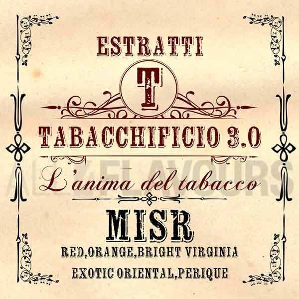 MISR Blend 20 ml Tabacchificio 3.0