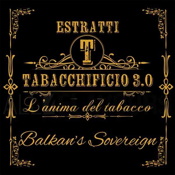 Balkan´s Sovereign Blend 20 ml...