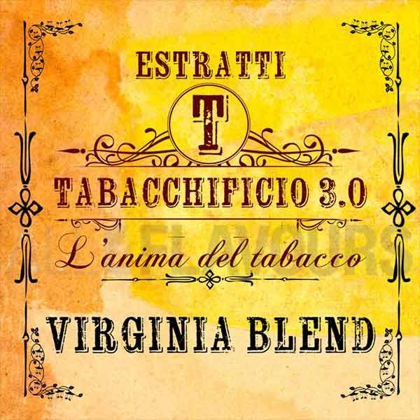 Virginia Blend 20 ml Tabacchificio 3.0