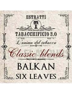 Balkan Six Leaves Classic...