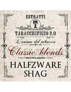 Halfzware Shag Classic...