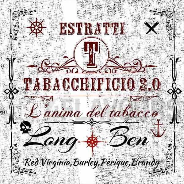 Long Ben Special Blend 20 ml...