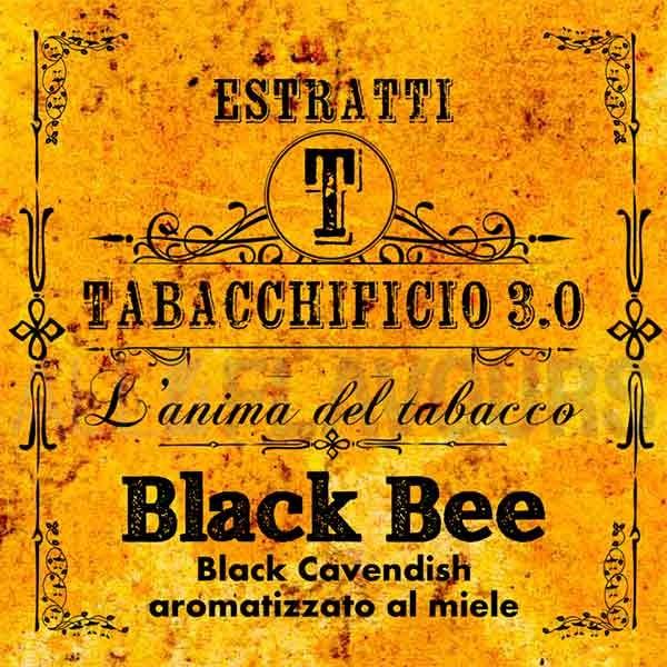 Black Bee Aromatizzati 20 ml...