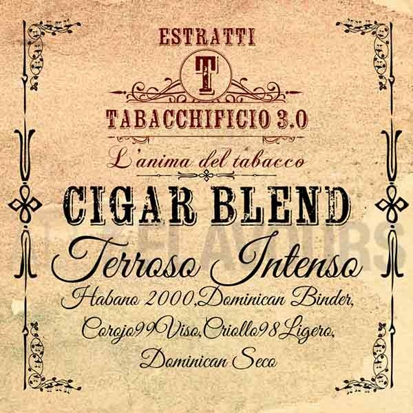 Terrosa Intenso Cigar Blend 20 ml...