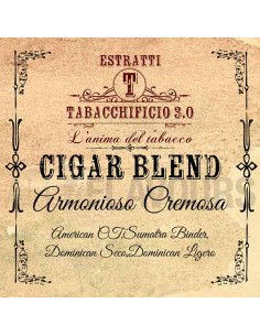 Armoniosa Cremosa Cigar...