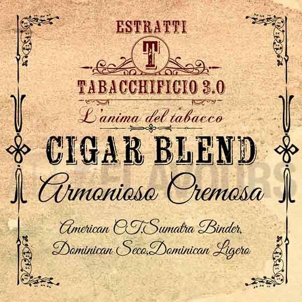 Aromoniosa Cremosa Cigar Blend 20 ml...