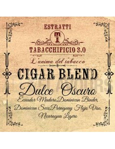 Dulce OSCURO Cigar Blend 20...