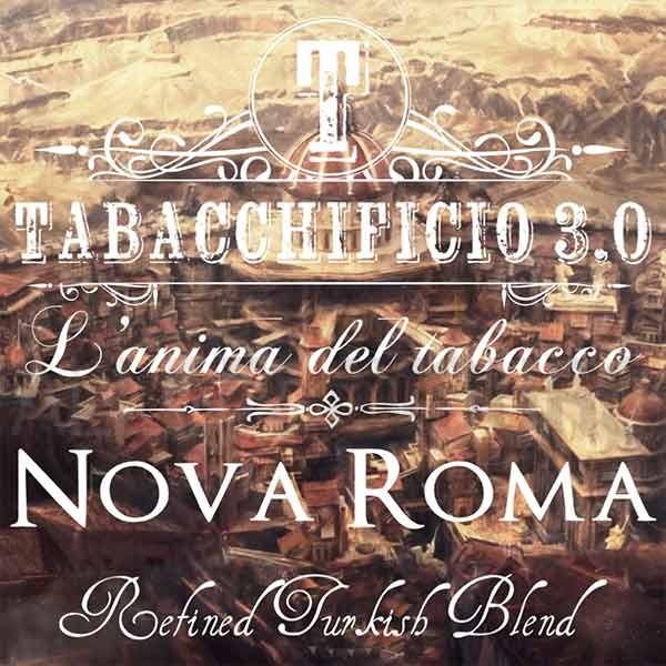 Nova Roma Blend 20 ml Tabacchificio 3.0