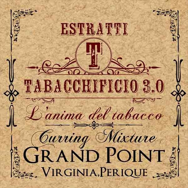 Grand Point Special Blend 20 ml...
