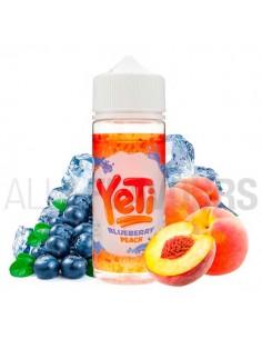 Blueberry Peach 100 ml TPD...