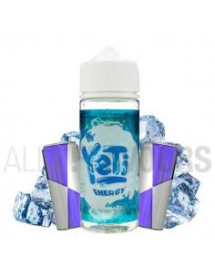 Energy 100 ml TPD Yeti ice
