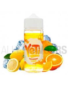 Orange Lemon 100 ml TPD...