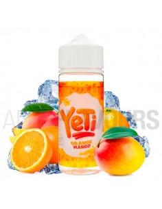 Orange Mango 100 ml TPD...