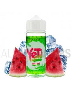 Watermelon 100 ml TPD Yeti ice
