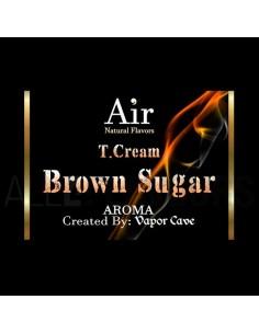 T. Cream Brown Sugar Linea...