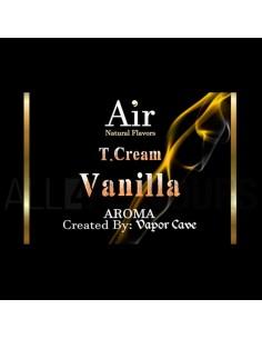 T. Cream Vanilla Linea Air...