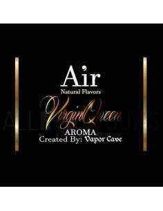 Virgin Queen Linea Air 11...