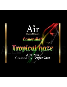 Tropical Haze Linea Air 11...