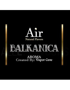 Balkanica Linea Air 11 ml...