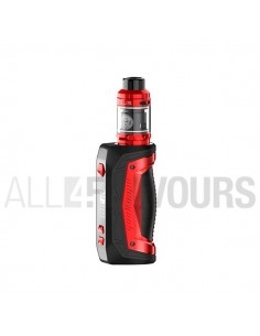 Geek Vape Aegis Max Kit Red...