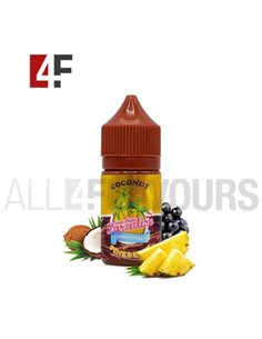 Coconut Pinberry 30 ml- Sunshine Paradise