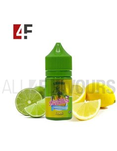 Lemon Lime 30 ml- Sunshine Paradise