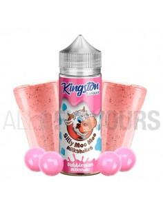 Bubblegum Milkshake 100 ml...