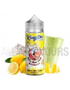 Lemon Meringue Milkshake...