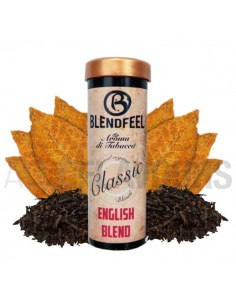 English Blend Classics 10...