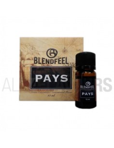 Pays 10 ml Blendfeel