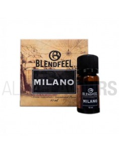 Milano 10 ml Blendfeel