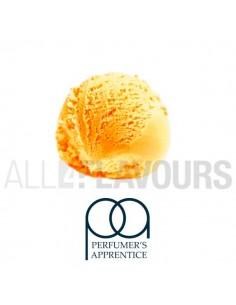 Orange Cream 10 ml Tpa