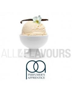 Vanilla Bean Gelato 10 ml Tpa
