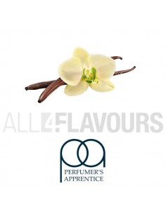 French Vanilla 10 ml Tpa