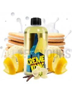 Creme Kong Lemon 200 ml TPD...