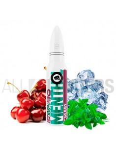 Cherry Menthol 50 ml TPD...