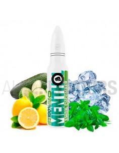 Lemon Cucumber Menthol 50...
