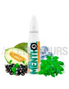 Melon Menthol 50 ml TPD...