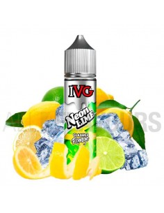 Neon Lime 50 ml TPD I VG