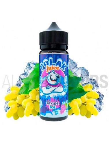 Grape Ice 100 ml TPD Polar Juice