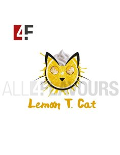 Lemon Cat 10 ml - Copy Cat