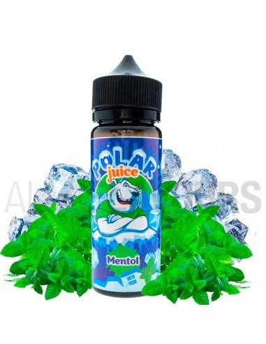 Menthol 100 ml TPD Polar Juice