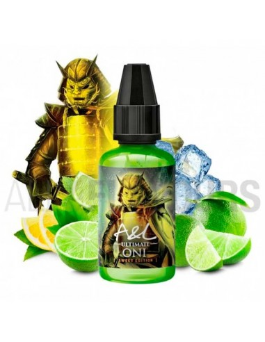 Oni Sweet Edition 30 ml Ultimate by A&L